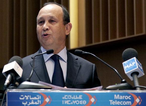 """جائزة """"G2T Global Awards / Arab Best Awards"""": جائزة أحيزون واتصالات المغرب للمرة الثالثة"""