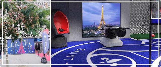salle de réalité virtuelle paris