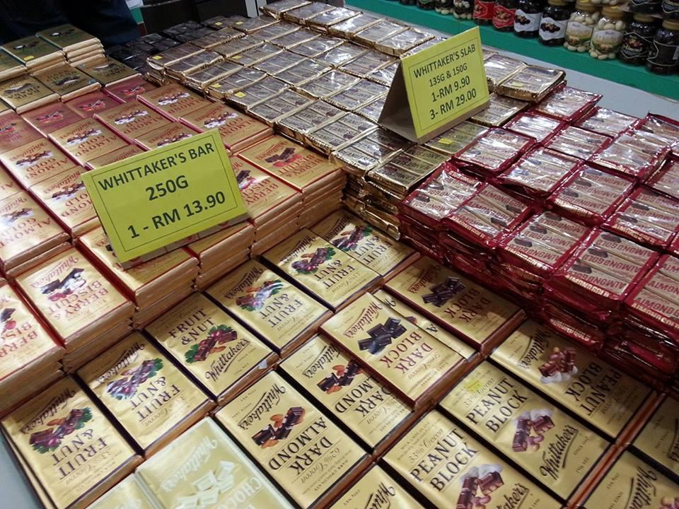 Tips Beli Coklat Dan Seluar Jeans Murah Di Langkawi Part