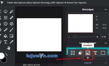 cara menggabungkan dua foto menjadi satu lewat HP tanpa aplikasi tambahan