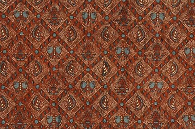 Batik Solo Motif Sidomukti