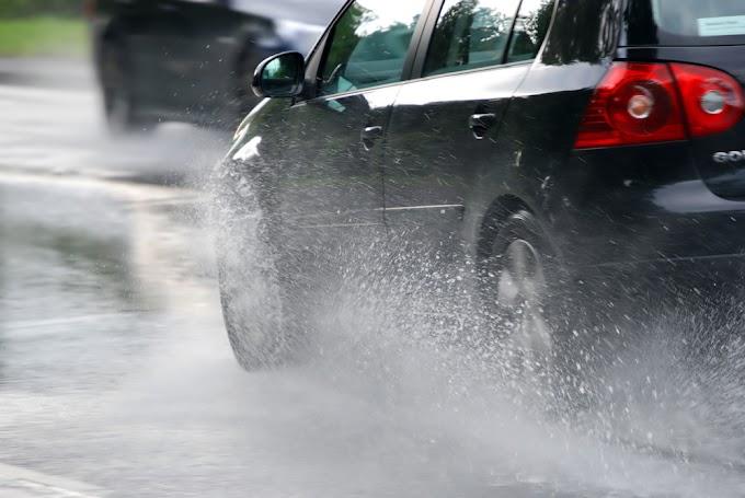 Как просушить тормоза при движении автомобиля
