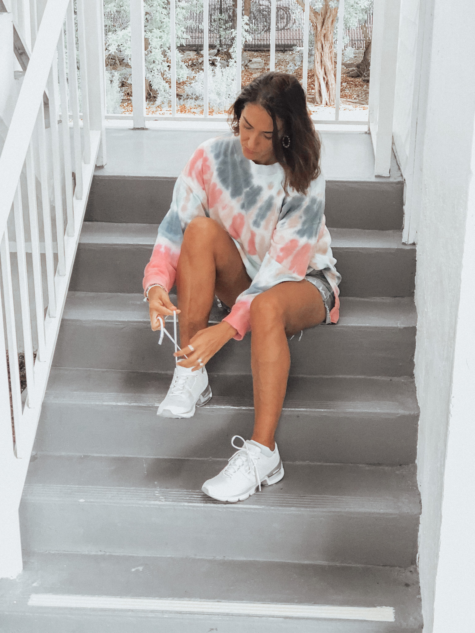 comfort healthy shoes