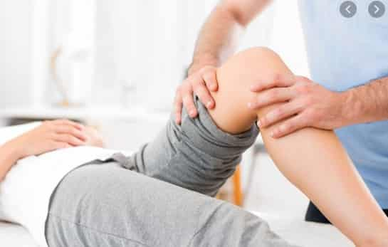 scope of physiotherapy in pakistan