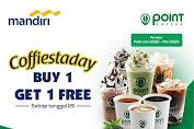 Point Cafe Indomaret Promo Coffiesta Day Buy 1 Get 1 Free Setiap Tanggal 25