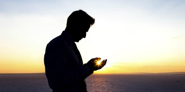 Doa Mencari Jodoh Terbaik dalam Islam