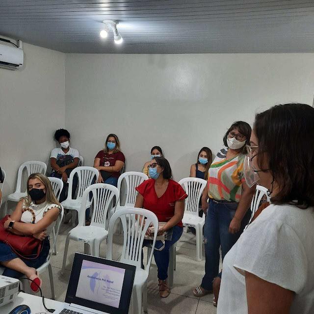 Gestantes de Goiana podem realizar Pré-Natal de alto risco na Policlínica