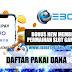 Situs Slot Online Daftar Via DANA   EBOBET