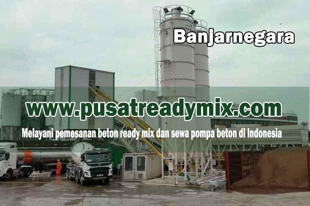 harga beton jayamix Banjarnegara