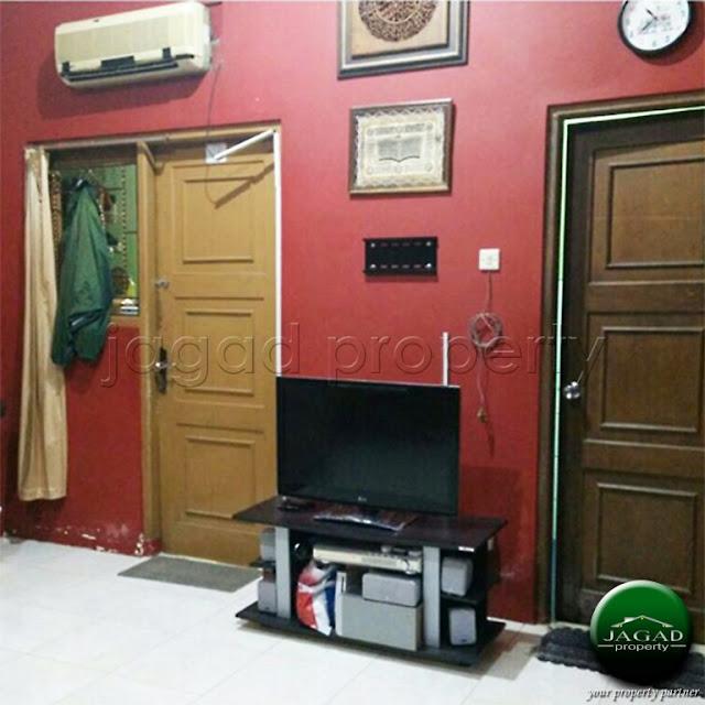 Rumah Kost Exclusive dekat UII Terpadu