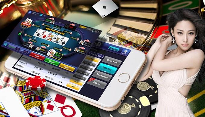 Poker Online Indonesia Bonus Terbanyak dan Terbesar