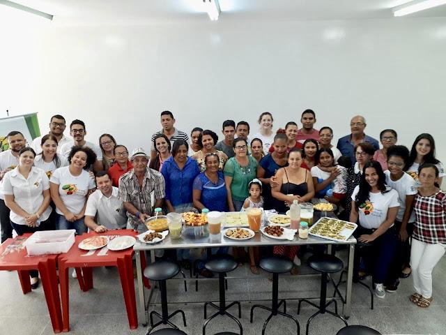 Projeto Frutos do Cerrado está entre os 13 contemplados pela Fundação Cargill em todo o Brasil