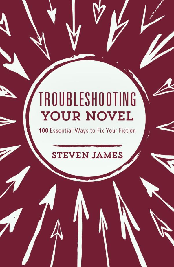 how to write a phone conversation in a novel