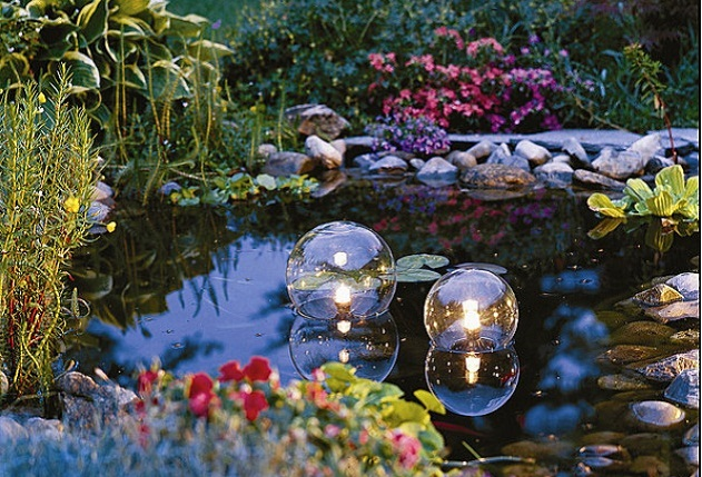 ... Are Several Examples Of Indoors Water Garden Or Outdoors Water Garden,  Glass Water Garden, Natural Stone Water Garden, And Water Garden For Koi  Pond, ...
