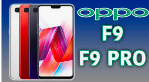 Oppo F9 Pro Flash File