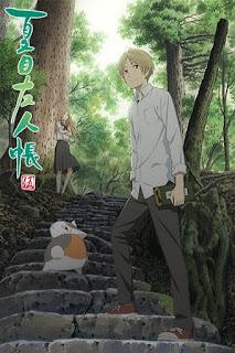 Natsume Yuujinchou Go (2016) sinopsis, detail, anime, pengisi suara, OST, nonton trailer