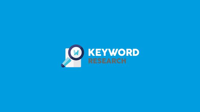 Cara Mengetahui Kata Kunci / Keyword yang Menjadi Sumber Pengunjung Blog