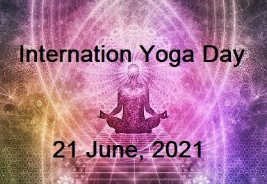 International Yoga Day 2021, Yoga Day 2021, Yoga Day 2021 Theme