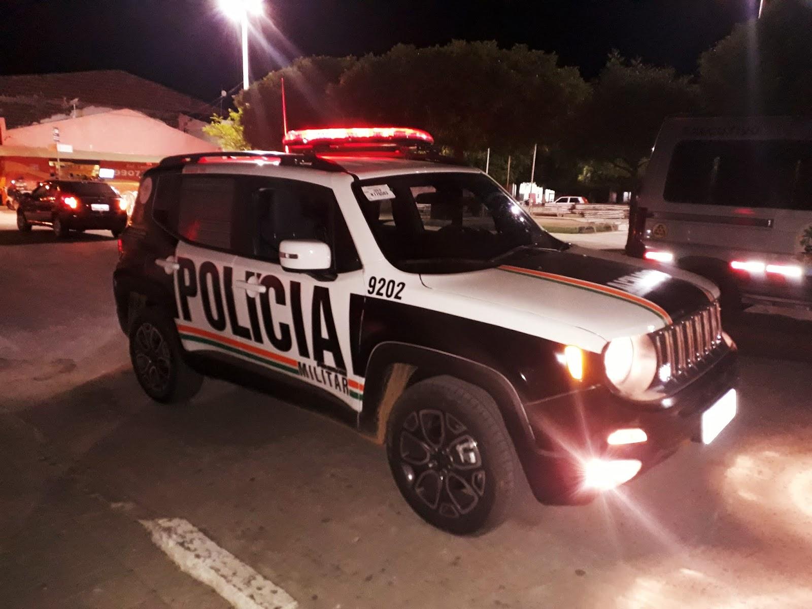 Adolescente suspeito de assaltos morre em Juazeiro do Norte em intervenção policial