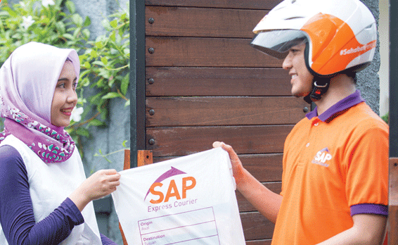 Lowongan Kerja PT Satria Antara Prima Tbk (SAP Express) Cilegon