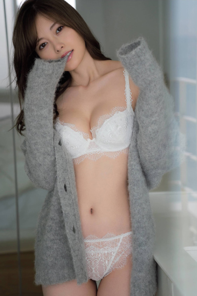 Mai Shiraishi 白石麻衣, FRIDAY 2020.10.30 (フライデー 2020年10月30日号)