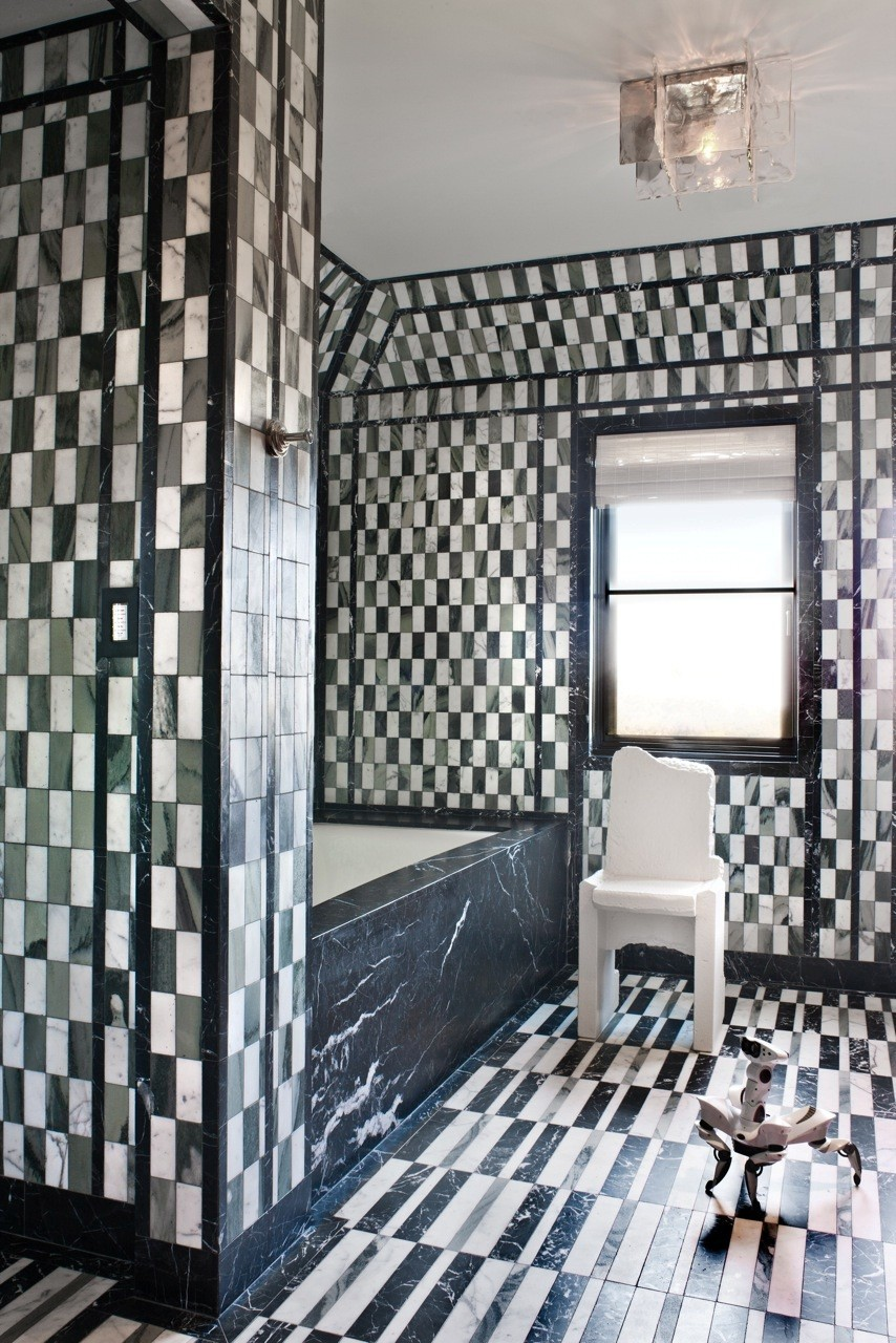 all washed up floor to ceiling bathroom tile this or that nbaynadamas furniture and interior. Black Bedroom Furniture Sets. Home Design Ideas