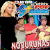 CD (AO VIVO) POP SAUDADE 3D NO JURUNAS