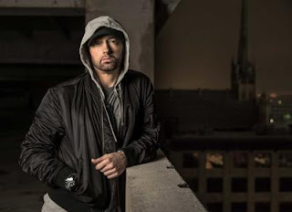 Eminem and Beyonce Just Surprised Us With New Song 'Walk on Water'