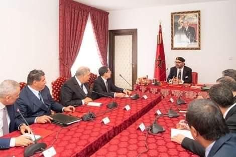 بفضل جلالة الملك محمد السادس نصره الله المغرب ضمن طليعة دول العالم في مواجهة والتصدي لتفشي جائحة كورونا