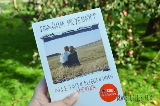 Buch Alle toten Fliegen hoch Joachim Meyerhoff
