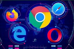 ✓ 5 Rekomendasi Browser Terbaik Untuk Android
