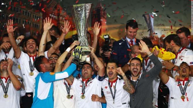"""MU ứng viên số 1 vô địch Europa League: Dè chừng """"dàn cá mập"""" nguy hiểm 2"""