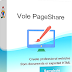 Download Vole PageShare Professional Edition LTUD v3.66.8031 With Crack (32Bit/64Bit)