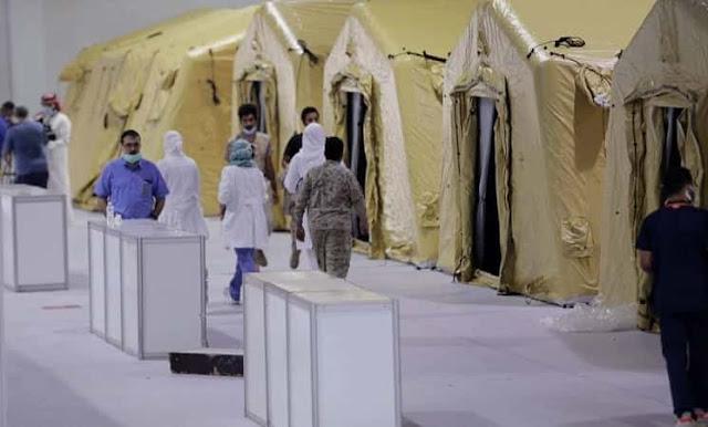 Corona virus cases in Saudi Arabia on 3rd May 2021 - Saudi-Expatriates.com