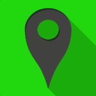 location square icon