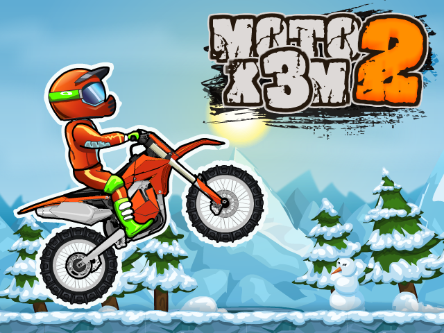 Moto X3M 4 Winter - Cool Math Games - Play Online at ...