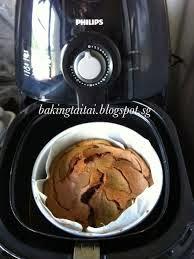 Baking Taitai 烘焙太太 Matcha Nutella Zebra Cake By Airfryer