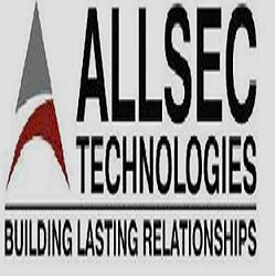 Allsec Technologies Walkin