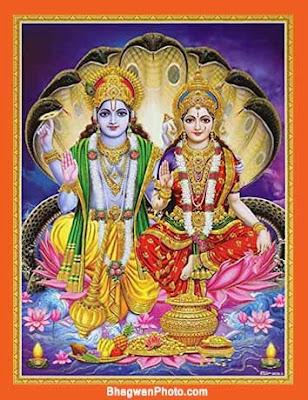 Vishnu Images