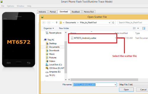 How to Flash Tecno Mobile Phones with SP Flash Tool | How to