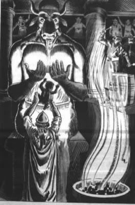 """O assunto  apresenta-nos a época chamada """"o período de Augusto"""".  Essa época, começou com o reinado de César Augusto, nascido mais ou menos no ano 63 a.C. e compreende o período dos seus sucessores imediatos. Ela foi notável pela florescente condição da literatura e do saber e pelo próspero cultivo das belas artes. O grande Júlio César, tio e predecessor de Augusto, tinha pelas armas vitoriosas tornado tributárias de Roma todas as nações circunvizinhas. Assim, o Império Romano, quando Augusto subiu ao trono, compreendia quase todo o mundo então conhecido. A religião dessas nações, com a única exceção dos judeus, era o paganismo, numa ou noutra forma, que era também a religião da Roma Imperial. Com as suas armas, Roma levava seus deuses a outras nações e promovia-lhes culto.  Por conveniência política, Roma adotava deu"""