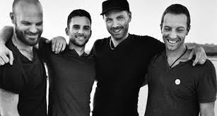 Lirik Lagu Sky Full of Stars - Coldplay