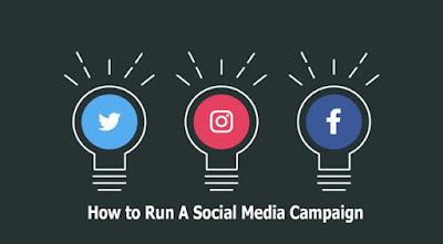 How Do I Run A Social Media Campaign – Social Media Marketing
