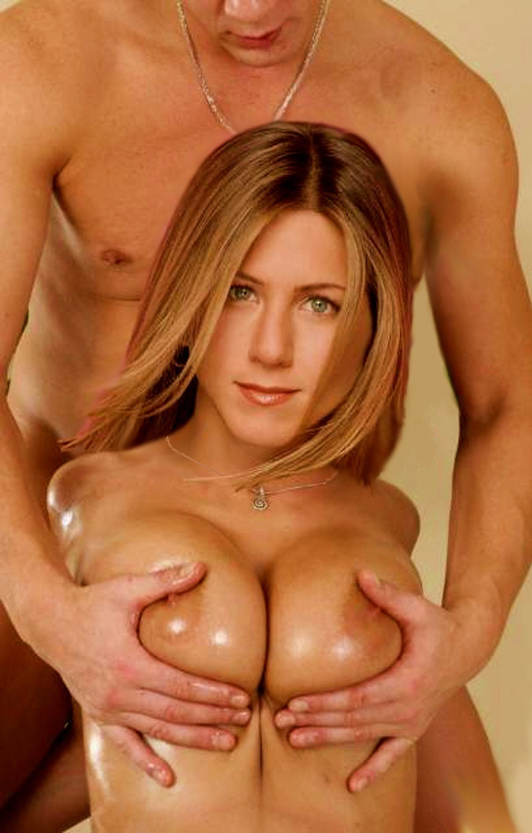 from Jalen jennifer aniston pussy exposed