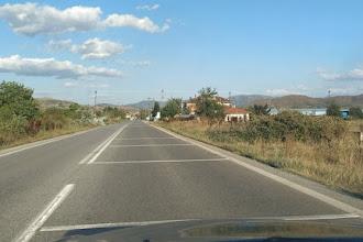 Για πρώτη φορά κατασκευή ηχητικών λωρίδων  σε εισόδους οικισμών από την Π.Ε. Καστοριάς