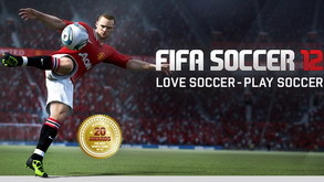 Sony Ericsson to deliver EA SPORTS FIFA 12 on Android