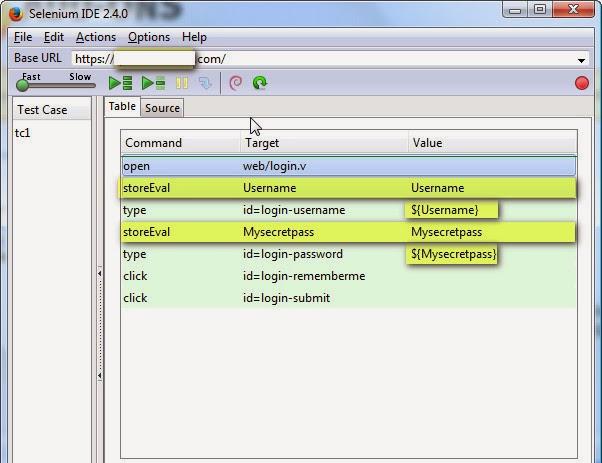 Selenium Ide Javascript Command – Desenhos Para Colorir