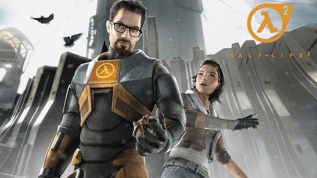 Link Tải Game Half Life 2 Việt Hóa Miễn Phí Thành Công