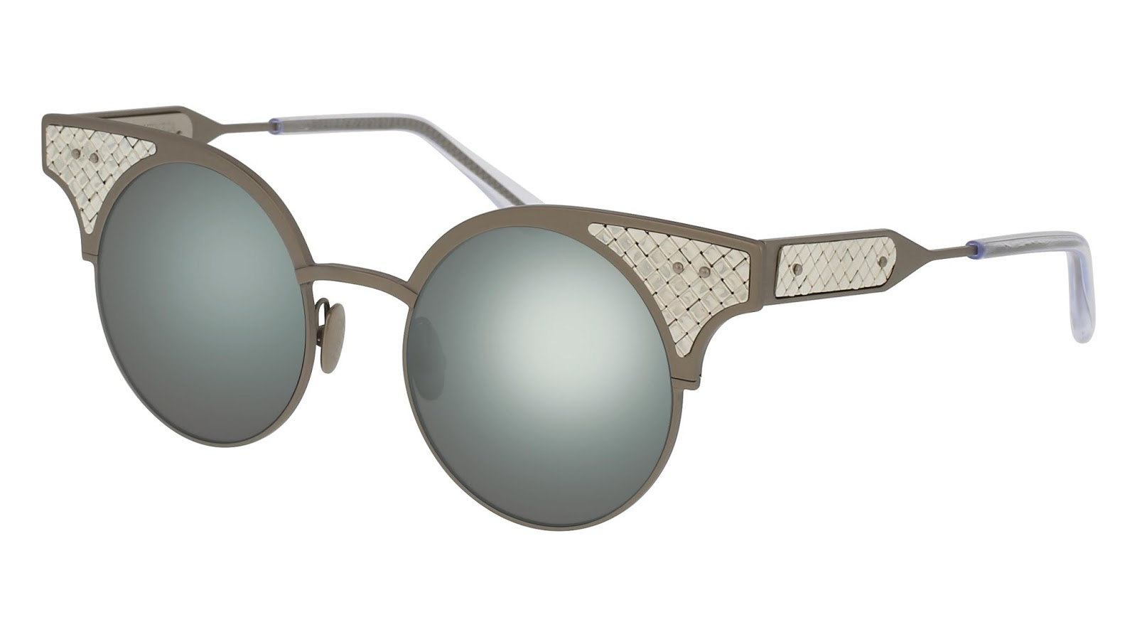 Bottega Veneta's SS17 Eyewear Collection