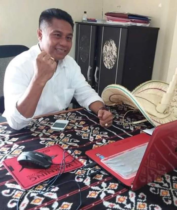 DPRD Sudah Kabupaten Rote Ndao, Pantau Bendungan Olakayo, Diminta Aparat Tindaklanjuti